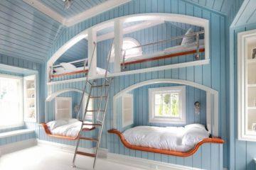 7 Desain Pilihan untuk Tempat Tidur Tingkat Sidoarjo yang Bisa Kamu Coba