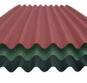 Canopy Onduline