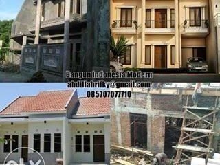 Desain Denah Rumah Mewah Pasuruan