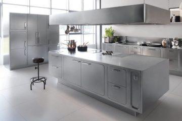 Inilah Alasan Pentingya Penggunaan Kitchen Set Aluminium Sidoarjo