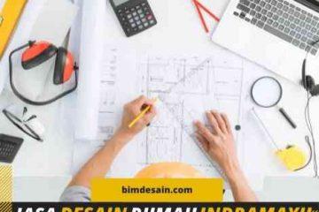 Jasa Desain Rumah Indramayu