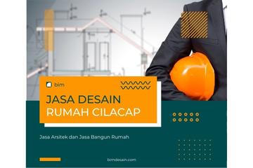 Jasa Desain rumah Cilacap