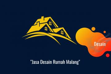 jasa desain rumah Malang terbaik