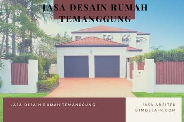 Jasa Desain Rumah Temanggung