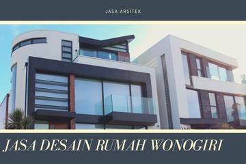 Jasa Desain Rumah Wonogiri