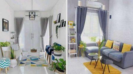 desain ruang tamu jasa arsitek rumah minimalis