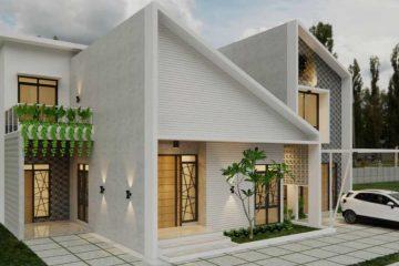 harga jasa desain rumah 3d