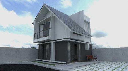 jasa arsitek rumah urban