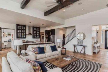 jasa desain interior rumah murah