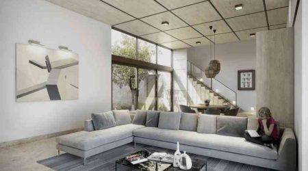 jasa desain interior rumah murah kontemporer