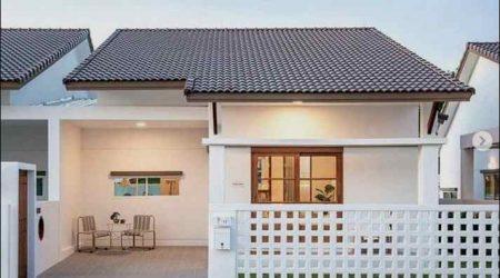 jasa desain murah rumah minimalis