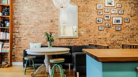 jasa desain online interior vintage
