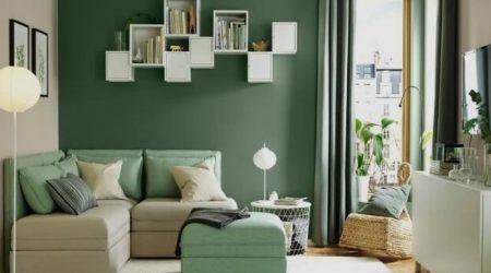 pemilihan perabotan jasa desain interiorrumah murah