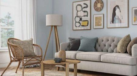 pemilihan warna tembok jasa desain rumah minimalis modern