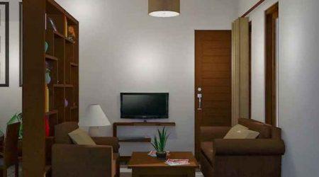 perabotan disusun bertingkat jasa desain rumah minimalis modern